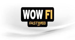 wow fi fastweb