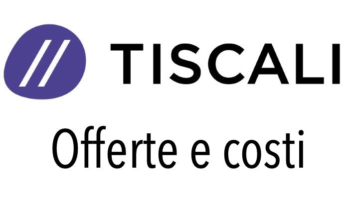 Tiscali Offerta Prezzo