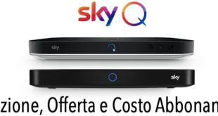 Sky Q Black Platinum Conviene come Attivare Prezzo