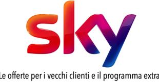 Sky Offerte Vecchi Abbonati Clienti Programma Extra