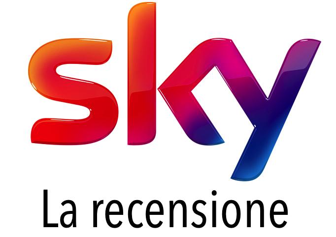 Recensioni Opinione Sky