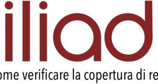 Come verificare copertura rete Iliad
