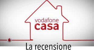 Vodafone Casa Recensioni Opinione