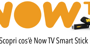 Now TV Smart Stick cos e offerta prezzo come funziona