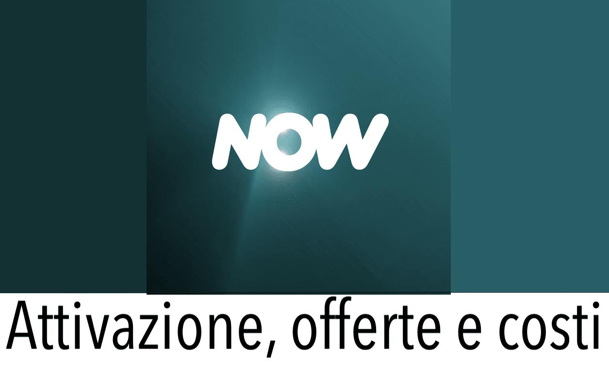 Attivare NOW