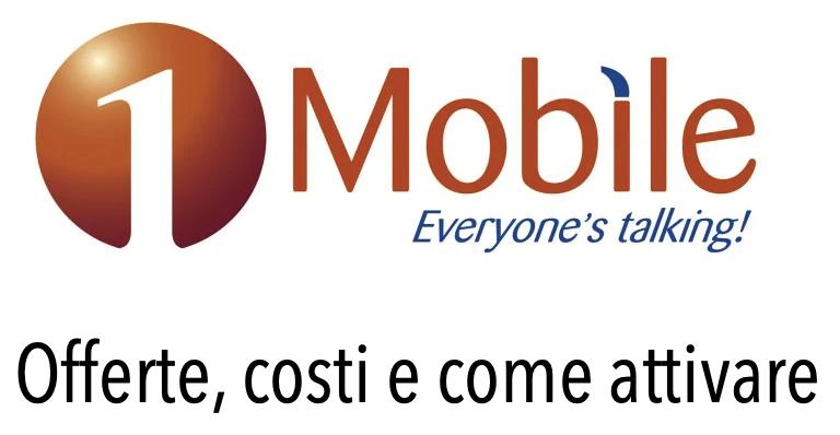 Uno Mobile Offerta Prezzo Come Attivare