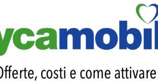 Attivazione SIM Lycamobile Promozioni Prezzo